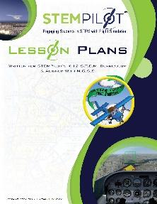 STEMPilot K12 Curriculum Lesson Plan Book