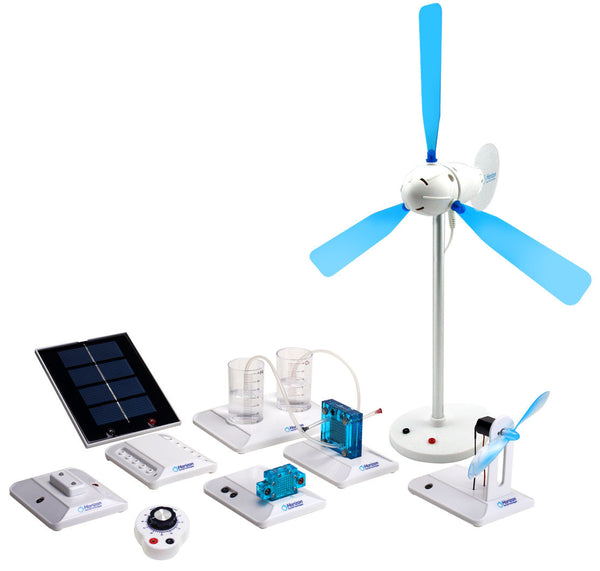 Renewable Energy Science Kit