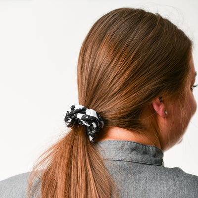Be Good to People® Collection Scrunchie - Signature