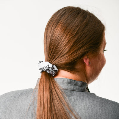 Be Good to People® Collection Scrunchie - Classic