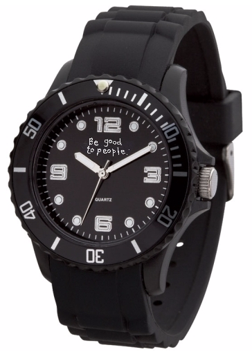 Signature Sporty Watch