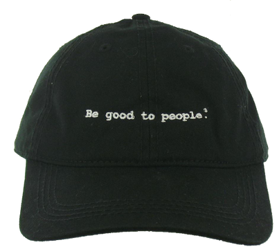 Classic Unstructured Baseball Cap