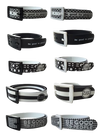 Be Good to People Collection Belts