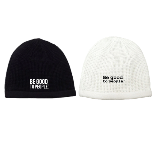 Collection Reversible Beanie