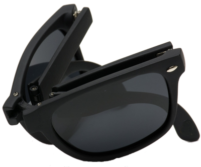 Legacy Folding Sunglasses