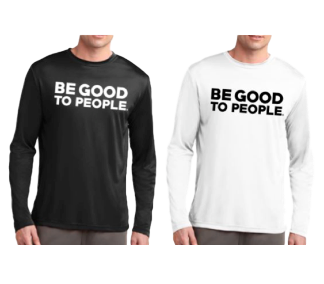 Legacy Long Sleeve Performance Tee (Women + Men)