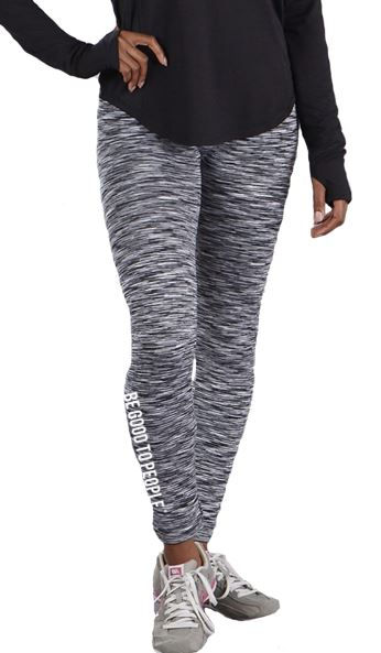 Legacy Cozy Leggings