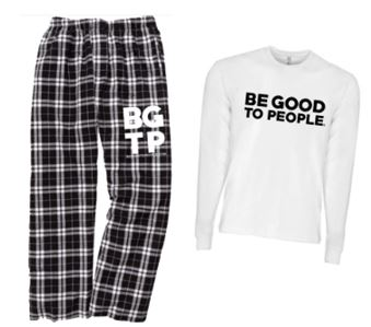 Legacy Cozy Youth PJ's