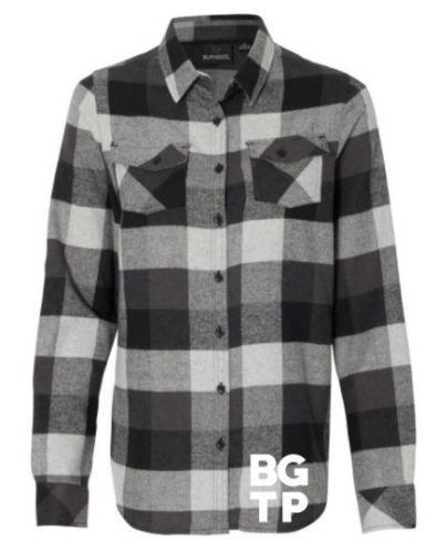 Be Good to People Legacy Flannel
