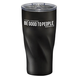 Legacy Insulated Tumbler