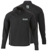 Legacy Knit Performance Half Zip