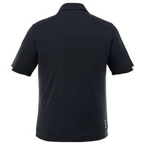 Legacy Men's Golf Shirt Back