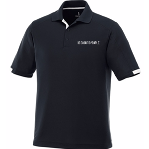Legacy Men's Golf Shirt