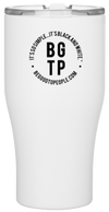 Be Good to People Legacy Thermal Swivel Tumbler
