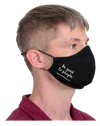 Signature Adjustable Face Mask