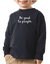 Signature Long Sleeve Kid Tee