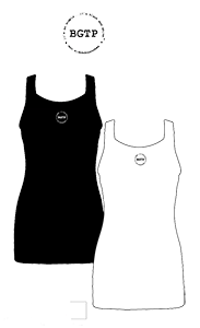 Signature Stretch Tank