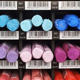 263 Cerulean Blue Extra Soft Pastel-Sennelier-Freya Jones Art and Craft