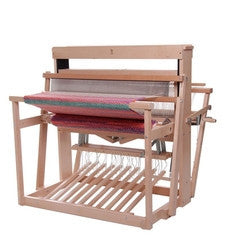 Ashford Jack Loom-loom-Ashford-Freya Jones Spinning and Fibre Craft
