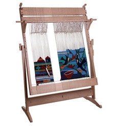Ashford Tapestry Loom-loom-Ashford-Freya Jones Spinning and Fibre Craft