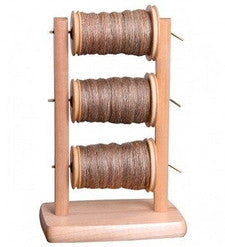 Ashford Upright Lazy Kate-Lazy Kate-Ashford-Freya Jones Spinning and Fibre Craft