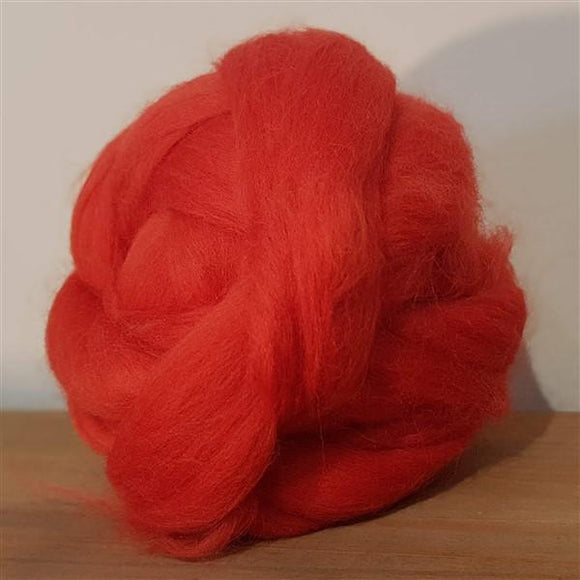 Begonia 100% Merino-Freya Jones-Freya Jones Art and Craft