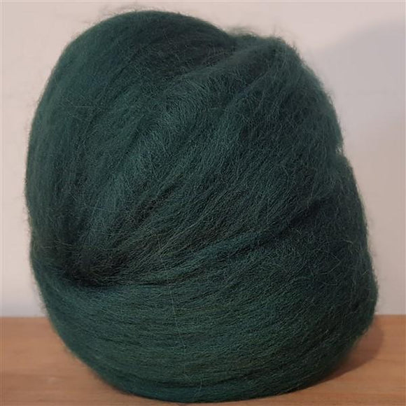 Conifer 100% Merino-Freya Jones-Freya Jones Art and Craft