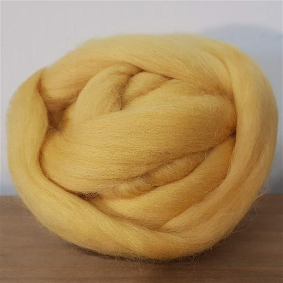 Corn 100% Merino-Freya Jones-Freya Jones Art and Craft