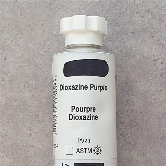 Dioxazine Purple Heavy Body-Golden-Freya Jones Art and Craft