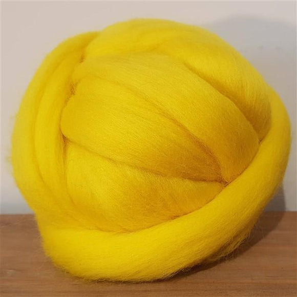 Jonquil 100% Merino-Freya Jones-Freya Jones Art and Craft