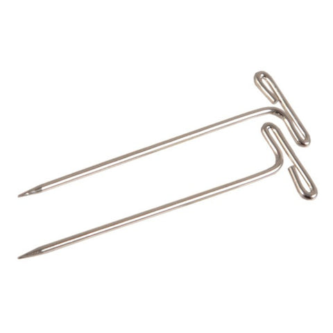 KnitPro T-Pins-Knitting Accessories-KnitPro-Freya Jones Spinning and Fibre Craft