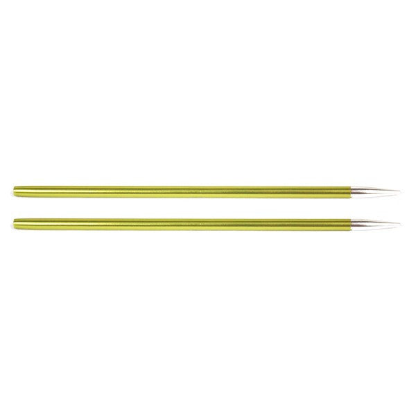 KnitPro Zing Interchangeable Tips-KnitPro Knitting Needles-KnitPro-Freya Jones Spinning and Fibre Craft