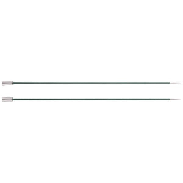 KnitPro Zing Straight Knitting Needles 30cm-KnitPro Knitting Needles-KnitPro-Freya Jones Spinning and Fibre Craft