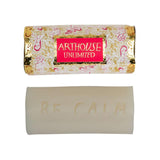 Lady Muck Organic Triple Milled Soap-gift-Arthouse Unlimited-Freya Jones Spinning and Fibre Craft