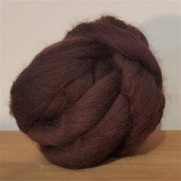 Mocha 100% Merino-Freya Jones-Freya Jones Art and Craft