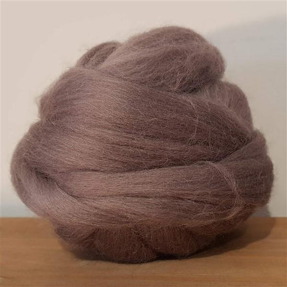 Pewter 100% Merino-Freya Jones-Freya Jones Art and Craft