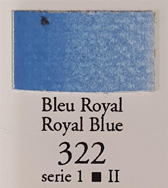 Royal Blue 322 10ml Tube-Sennelier-Freya Jones Art and Craft