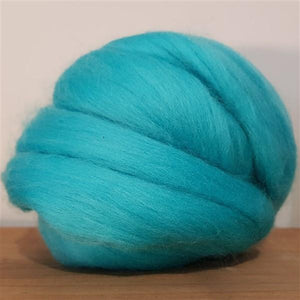 Spearmint 100% Merino-Freya Jones-Freya Jones Art and Craft