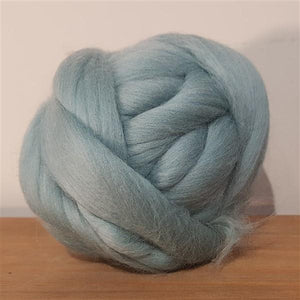 Teal 100% Merino-Freya Jones-Freya Jones Art and Craft