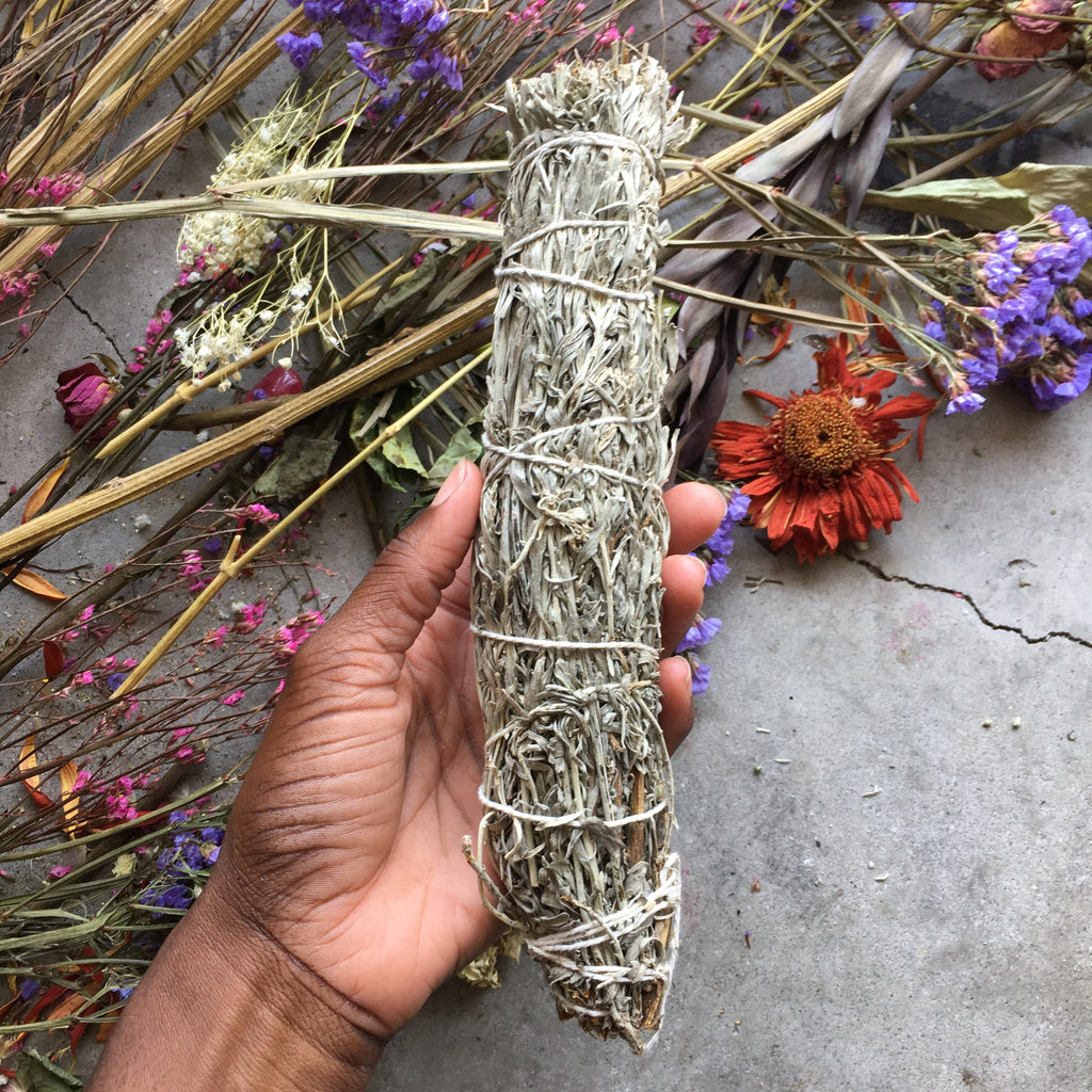Blessings Smudge Incense Stick - Chakra Zulu