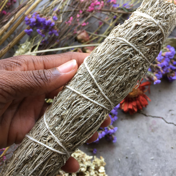 Healing Smudge Incense Stick - Chakra Zulu