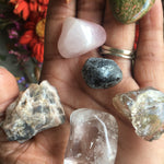 Crystals for Fertility - Chakra Zulu