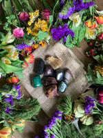 Crystals for Divine Masculine