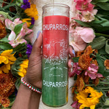 Chuparrosa 7 Day Candle