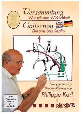 Collection: Dreams and Reality Theory Lecture, Philippe Karl DVD