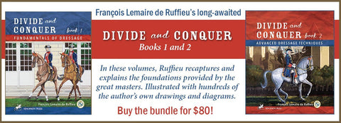 Divide and Conquer Books 1 and 2 VALUE BUNDLE