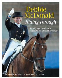 Debbie McDonald - Riding Through