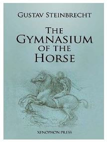 Gymnasium of the Horse by Gustav Steinbrecht