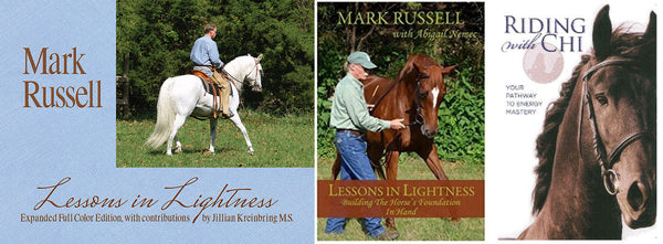 Lessons in Lightness All Color 2019 Expanded Edition by Mark Russell with contributions by Jillian Kreinbring M. S.