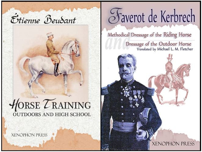 Beudant and Faverot 2 Books Discount Package
